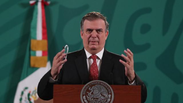 Мексико получава 8, 5 млн. дози ваксини от САЩ