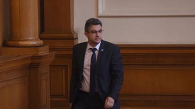 Пламен Николов: Заех се с политиката с ясната идея, че ще бъда тричан