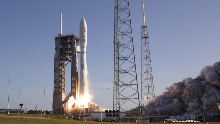 НАСА ще изследва астероид, който може да направи всички ни милиардери