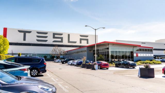 Как Tesla преодолява глобалния недостиг на чипове?