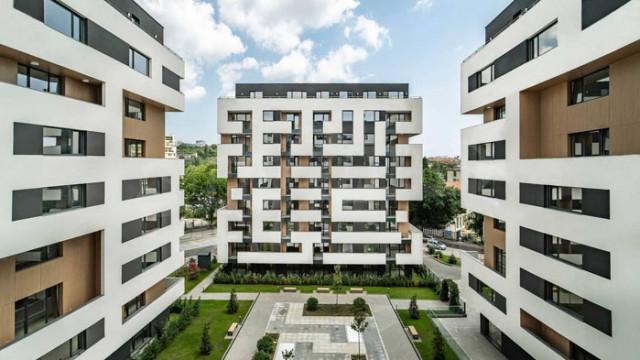 Варна е трета сред областите с най-малка средна полезна площ на едно новопостроено жилище