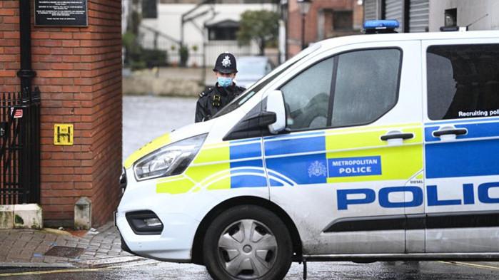 Стрелба с шест жертви, сред които и дете в английския град Плимут