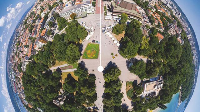 Варна ще отбележи празника си с празнична заря и много събития