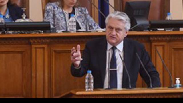 Рашков: Г-жа Р.И. обикаляла училища и уговаряла директорите за кого да гласуват