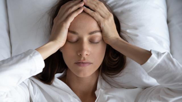 Как да се справим с уикенд мигрената