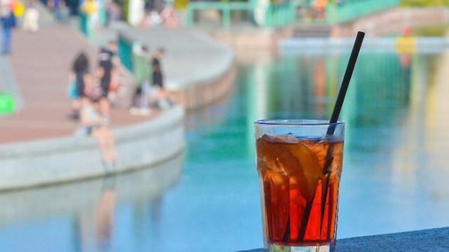 Погрешни летни навици: без напитки с лед в горещините
