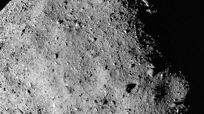Шансовете астероида Бену да удари Земята се увеличиха