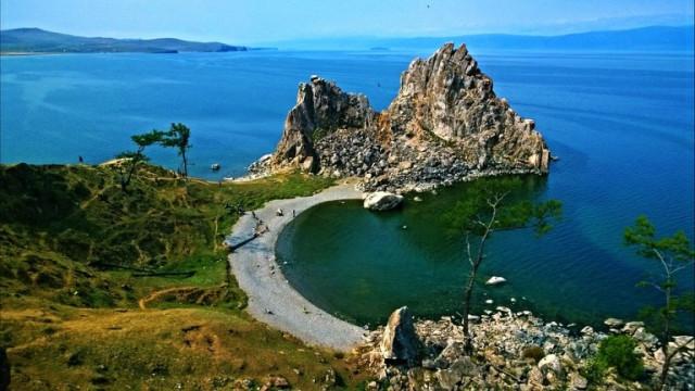 2000 км водопровод от Байкал до Китай: Фантастика или реалност
