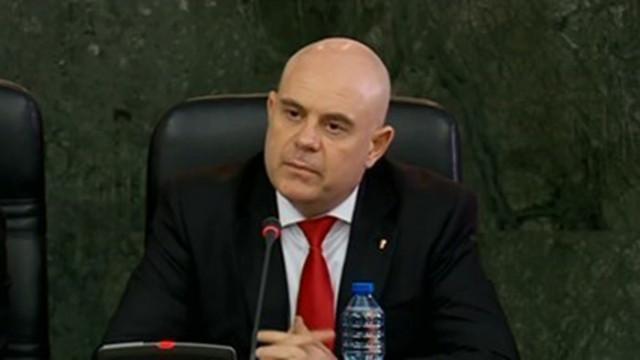 Какво работи Бюрото по защита на свидетели - Гешев пише до сряда доклад за депутатите