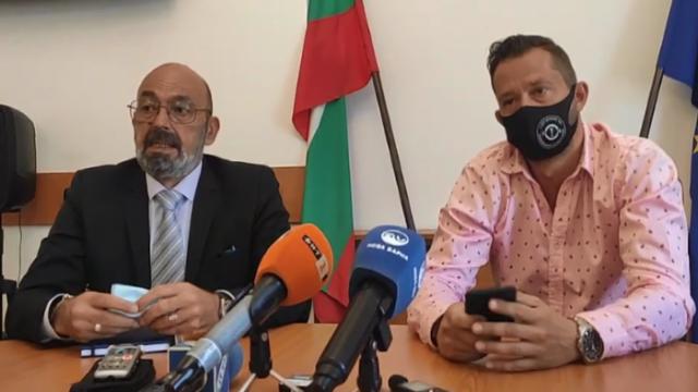 Засилен контрол и диалог, а не затваряне на заведенията, предлагат от бранша във Варна