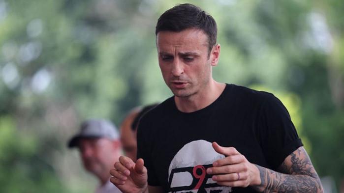 Бербатов: Промяната в българския футбол идва!