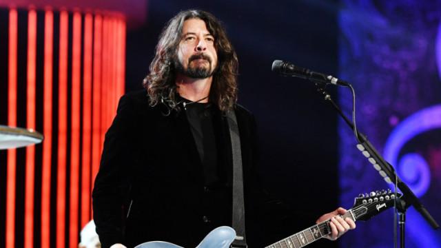 Foo Fighters, концертите им и изискването за ваксина или отрицателен PCR тест