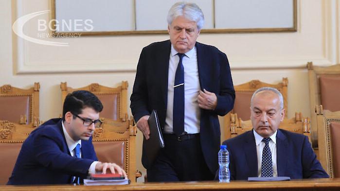 46 Народно събрание ще заседава извънредно днес заради шокиращите кадри,