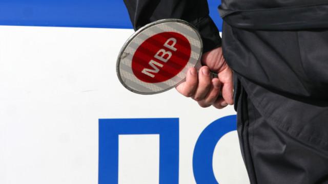 18-годишен си поигра на полицай с униформата на баща си в Русе
