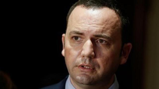 Скопие изгони руски дипломат, Москва готви адекватен отговор