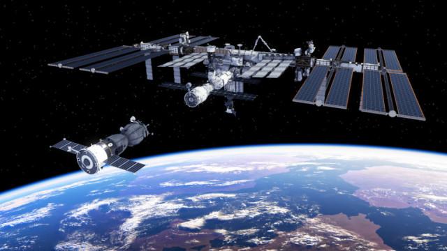 NASA разработва план за унищожаване на Международната космическа станция