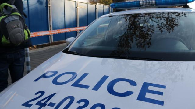 Криминално проявени спретнаха 100 км гонка с полицията