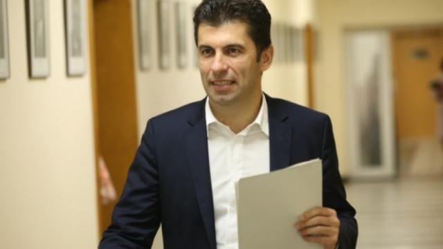 Георги Марков: Кирил Петков не е министър, указът на президента е нищожен