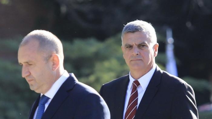 Красен Кралев: От кога опозицията на управляващите разполага с председател на Народното събрание