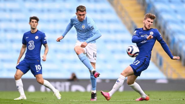 Още един футболист на Сити поиска да напусне