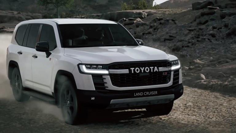 Toyota съкращава производството с 40%