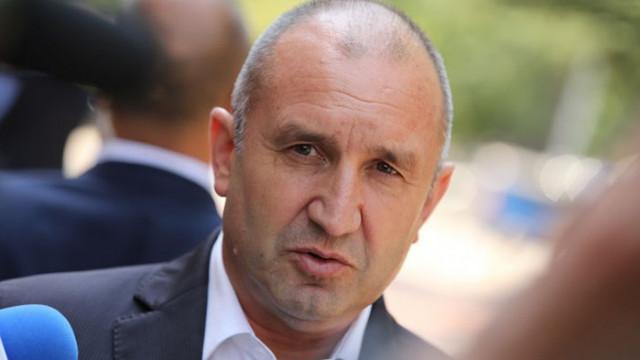 Една от мистериите падна: Радев връчва мандата на ГЕРБ-СДС в петък сутринта