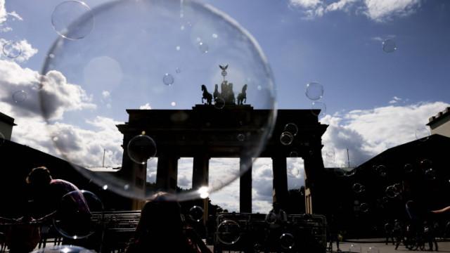 Германските фирми се борят с все по-високи разходи