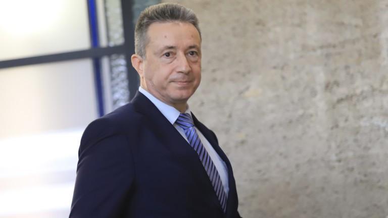 Янаки Стоилов призовава парламента да приеме актуализацията на бюджета