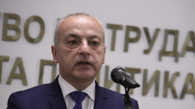 Гълъб Донев: Безработицата стигна 4.96%