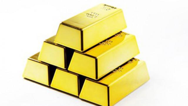 Златният резерв на Китай е нараствал в продължение на 15 последователни годин