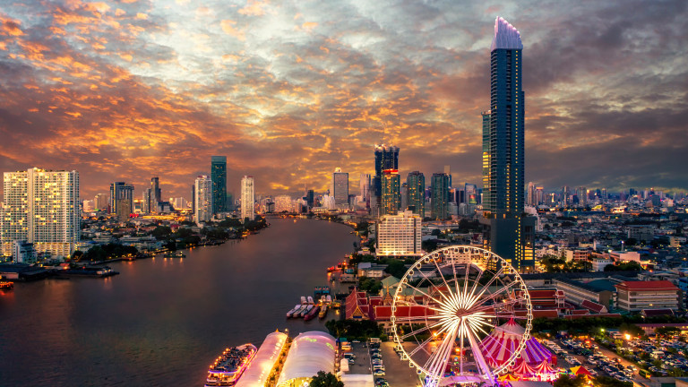 Тайланд пуска цифрова валута за потребителите догодина