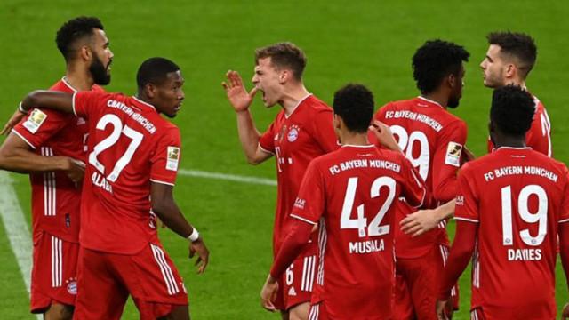 Байерн Мюнхен приключи с лятната селекция