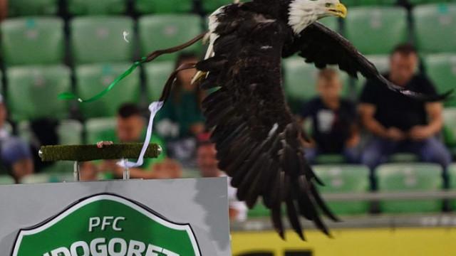 Лудогорец призова: Нека заедно чуем химна на Шампионска лига