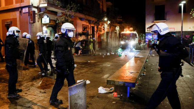 Коронавирус: Съд в Испания отхвърли опит за повторно налагане на полицейски час в Барселона