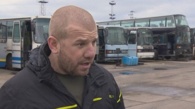 Динко: Борисов спираше бежанците, но като гледам какво се случва аз тръгвам отново по границите