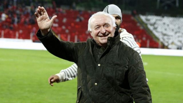Петър Жеков: Какво по-хубаво от това Камбуров да ме мине срещу Левски