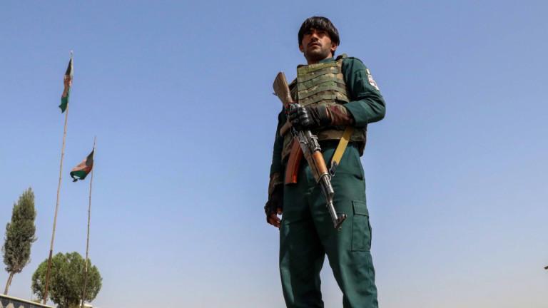 Лидерът на съпротивителното движение срещу талибаните се зарече никога да