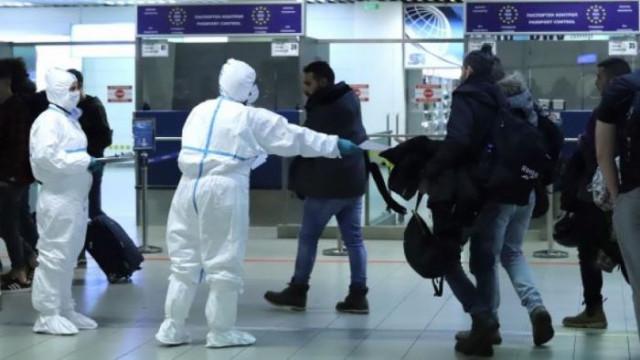 РЗИ-Варна набира доброволци в помощ на граничния контрол на летището