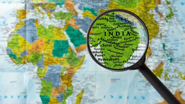 Индийка, обвинила депутат в изнасилване, се самоуби
