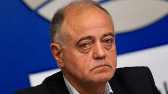 Атанас Атанасов: Спряхме напъните на ИТН и ДПС да си инсталират общ председател на БНБ