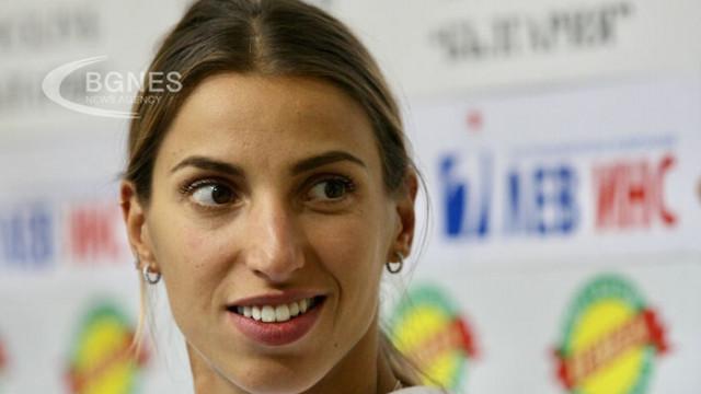 Елица Василева: Трябваше да се ядосаме и очевидно го направихме