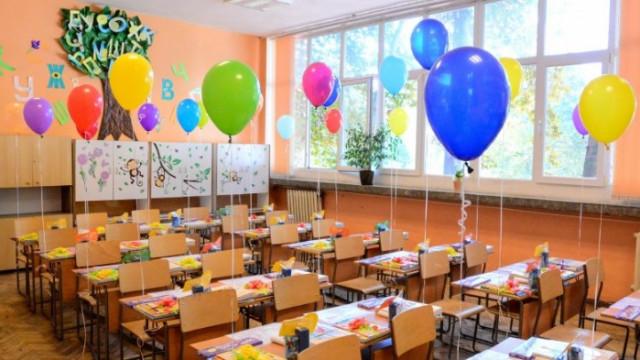 224 свободни места за деца, подлежащи на задължителна предучилищна подготовка