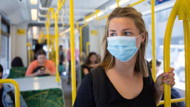 Двойно повече екипи ще следят дали столичани носят маски в градския транспорт