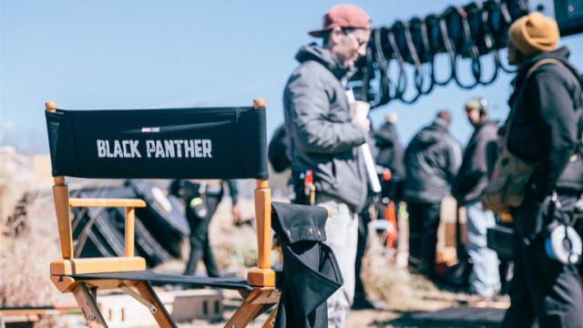Как Летиша Райт е пострадала на снимачната площадка на Black Panther: Wakanda Forever