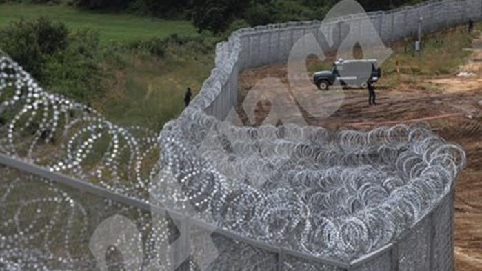 Увеличават охраната по границата ни с Турция