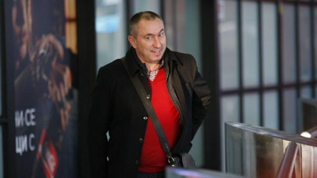 Спонсор даде бюджет на Левски за Мъри Стоилов