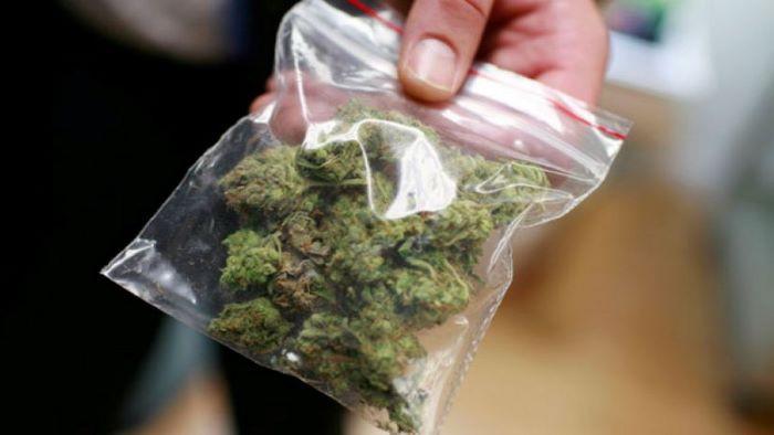 Варненската полиция спипа рецидивист за притежание на наркотици