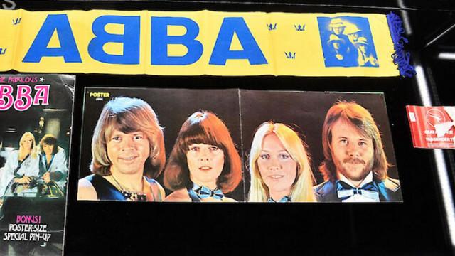 АББА пуска нова музика следващата седмица