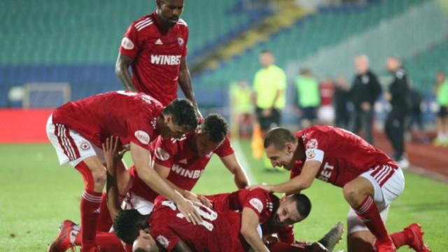 ЦСКА срещу Рома, Зоря (Луганск) и Бодьо/Глимт в Лигата на конференциите