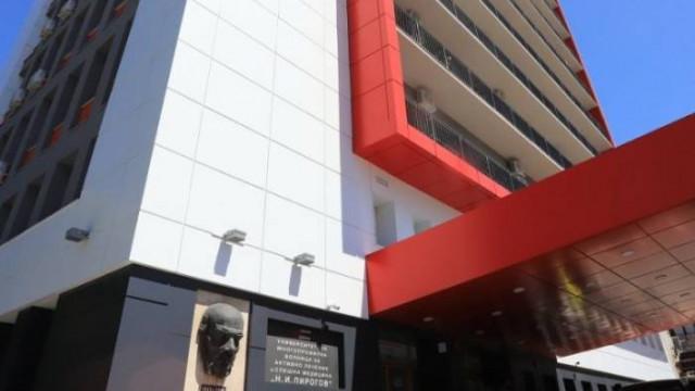 """Директорът на """"Пирогов"""": Нарастват тежките случаи на COVID-19"""